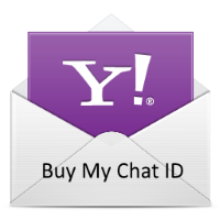 buy chat id