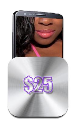 Pay GoddessMax $25