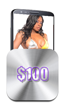 Pay GoddessMax $100