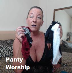 femdom goddess worship