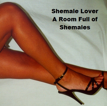 shemale girl cock