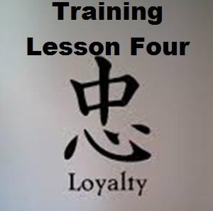 Femdom slave Training