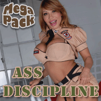 Discipline My Ass