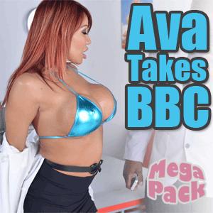 Ava Takes BBC