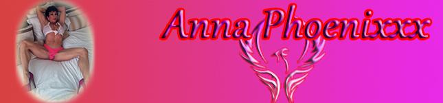 Anna Phoenix
