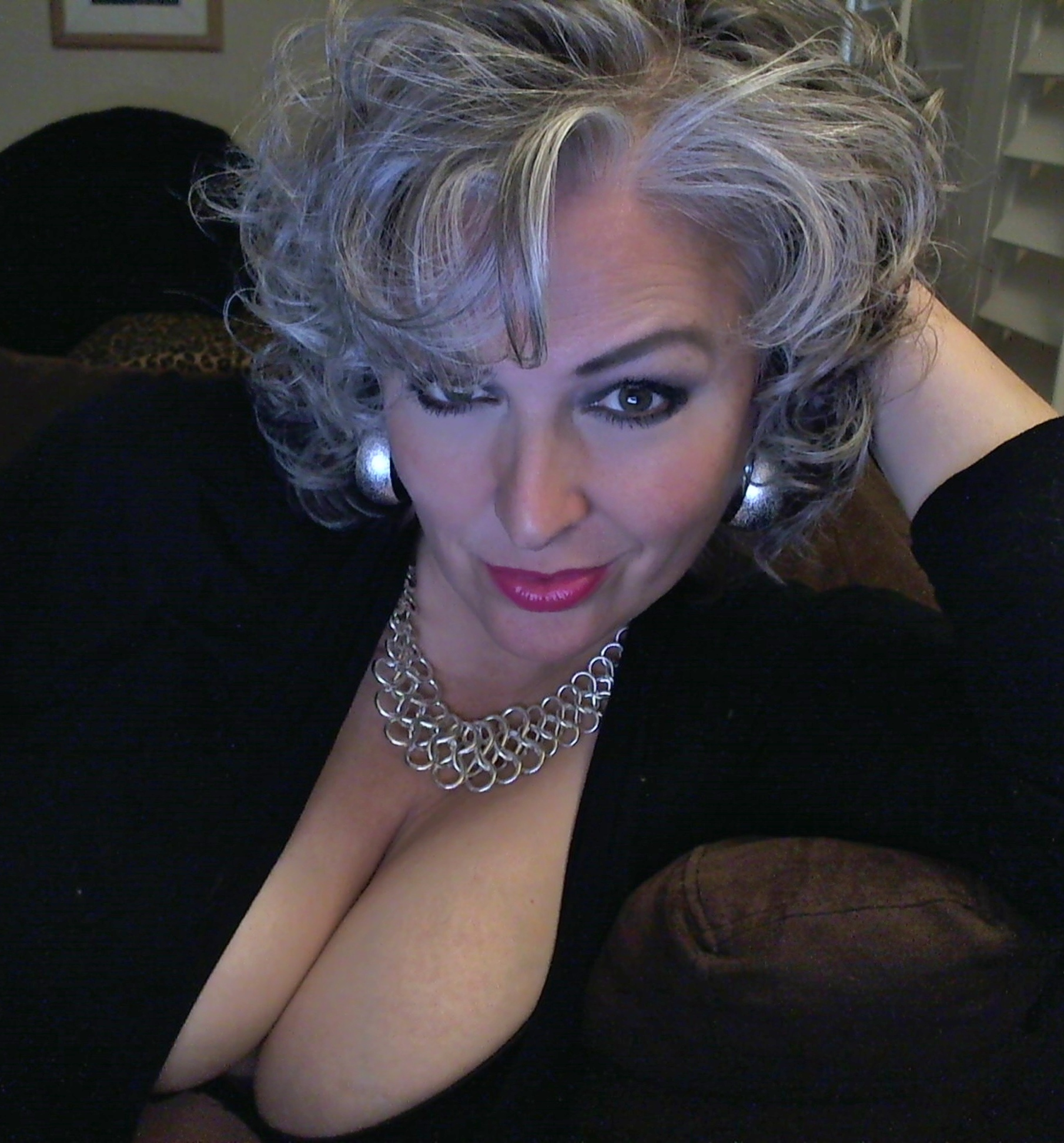 Thanks So Much For Stopping By To Check Me Out I Look Forward To Talking With You I Am Very Sexual And Love Getting Off Together