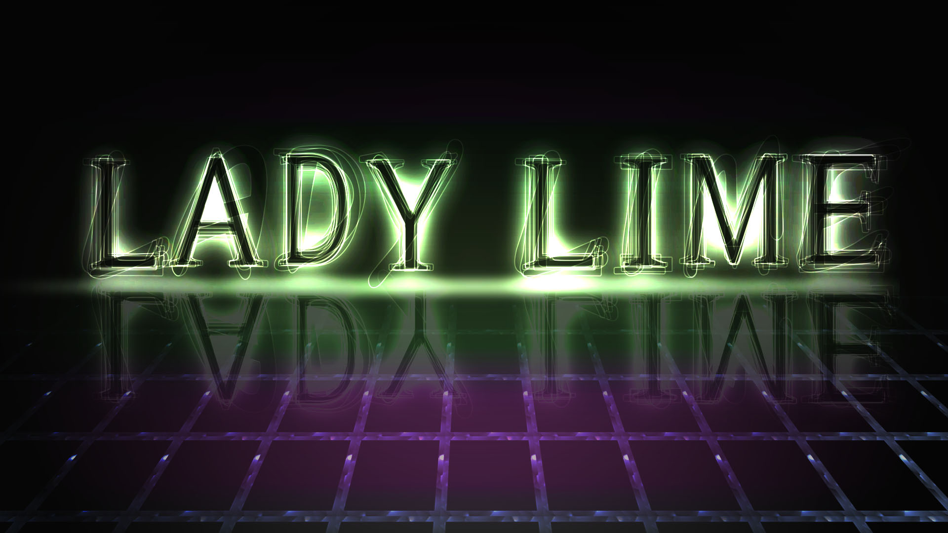 Lady Lime