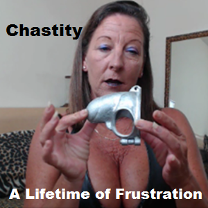 chastity cock control