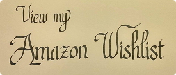 View my Amazon Wish List!