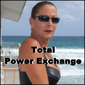 Exchange Total femdom power