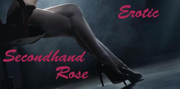 Erotic Secondhand Rose