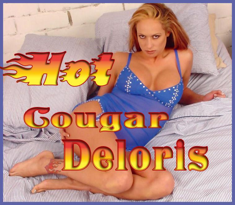 phone sex mature cougar