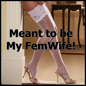 feminine transformation