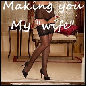 making you my wife Goddess Natasha