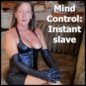 mind control instant slave