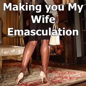 complete emasculation