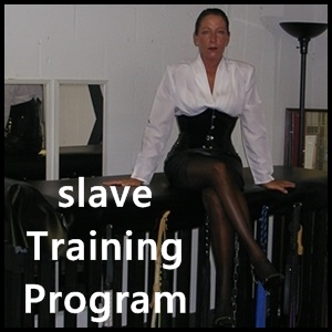 slave training program