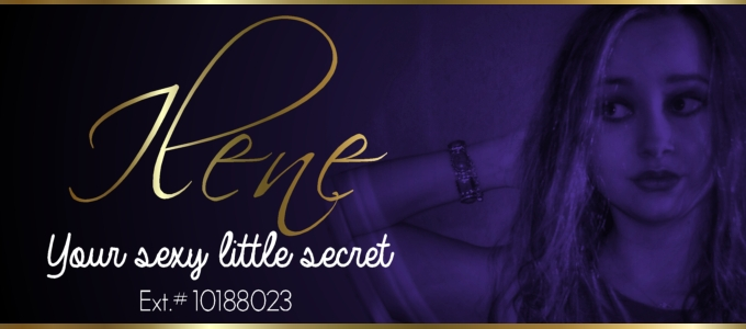 Ilene - Your Sexy Little Secret