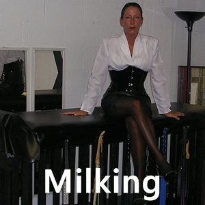 forced milking