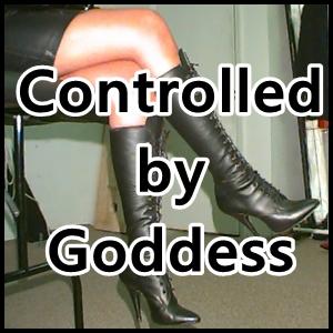 lifestyle femdom control