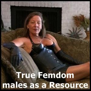 lifestyle femdom female supremacy