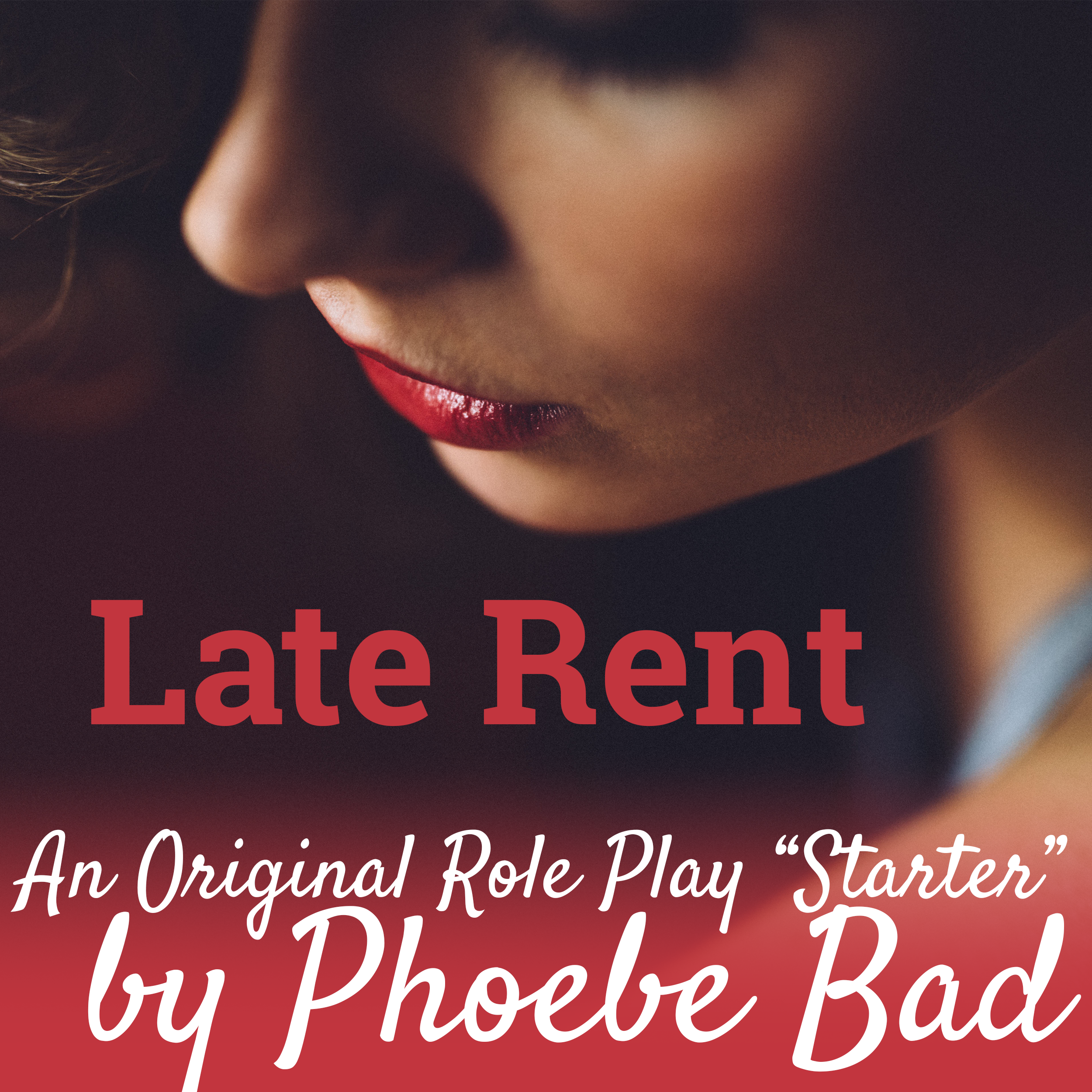 Role Play Starter: Late Rent (GB)