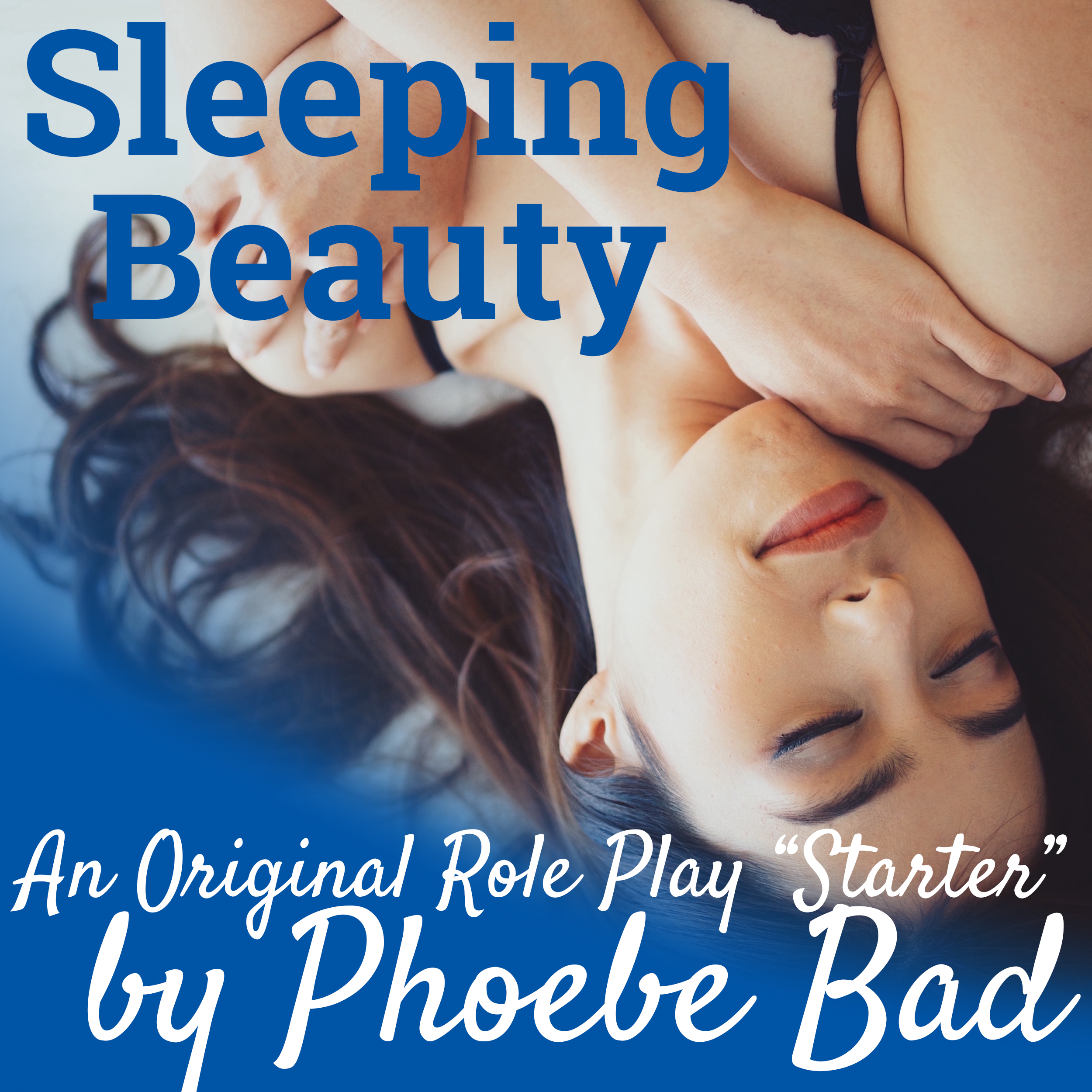 Role Play Starter: Sleeping (GB)
