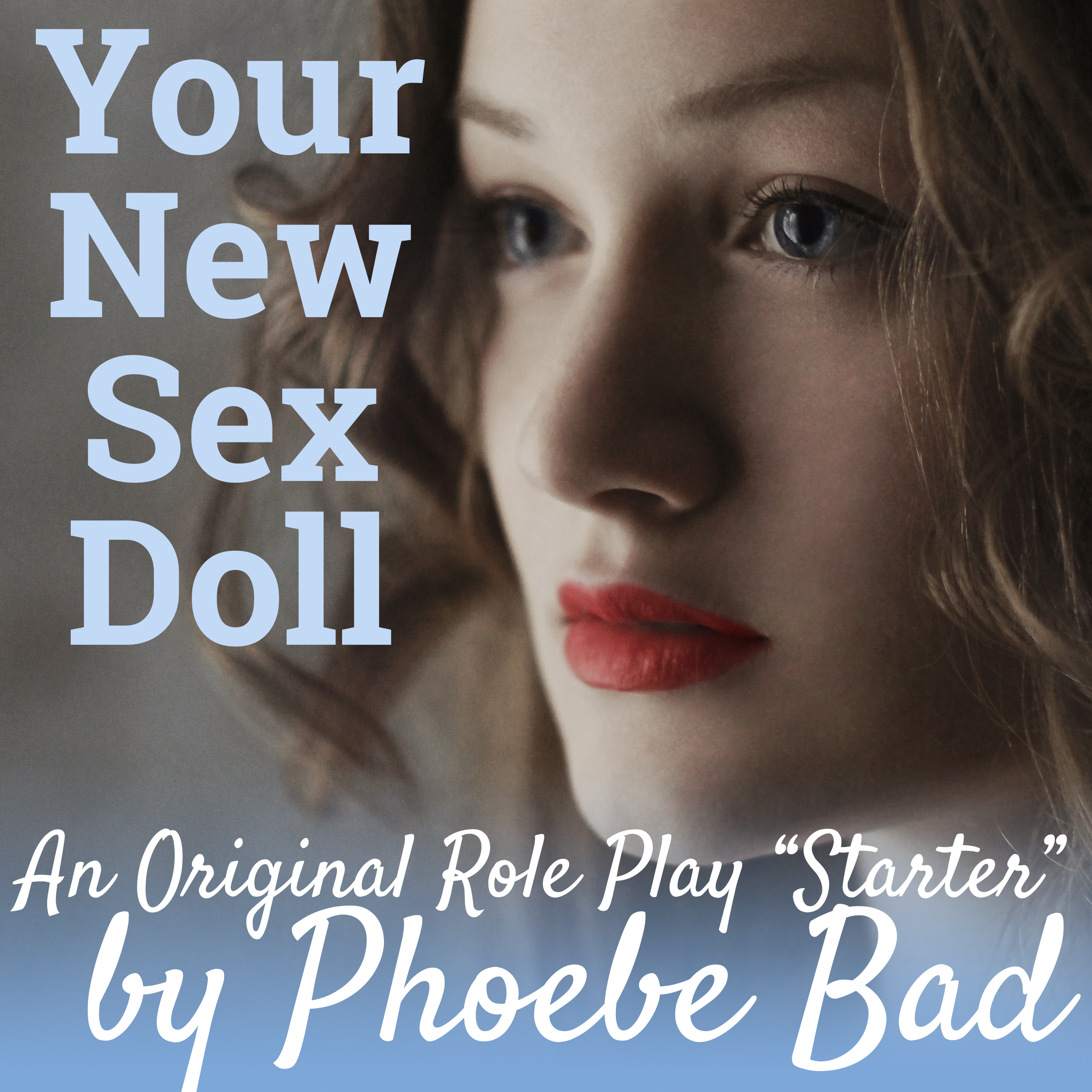 Role Play Starter: Your New Sex Doll(GB)