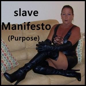 Lifestyle Femdom slave