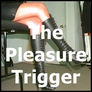 mind control pleasure trigger