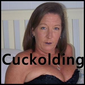cuckoldress
