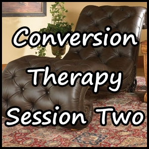 forced bi conversion therapy