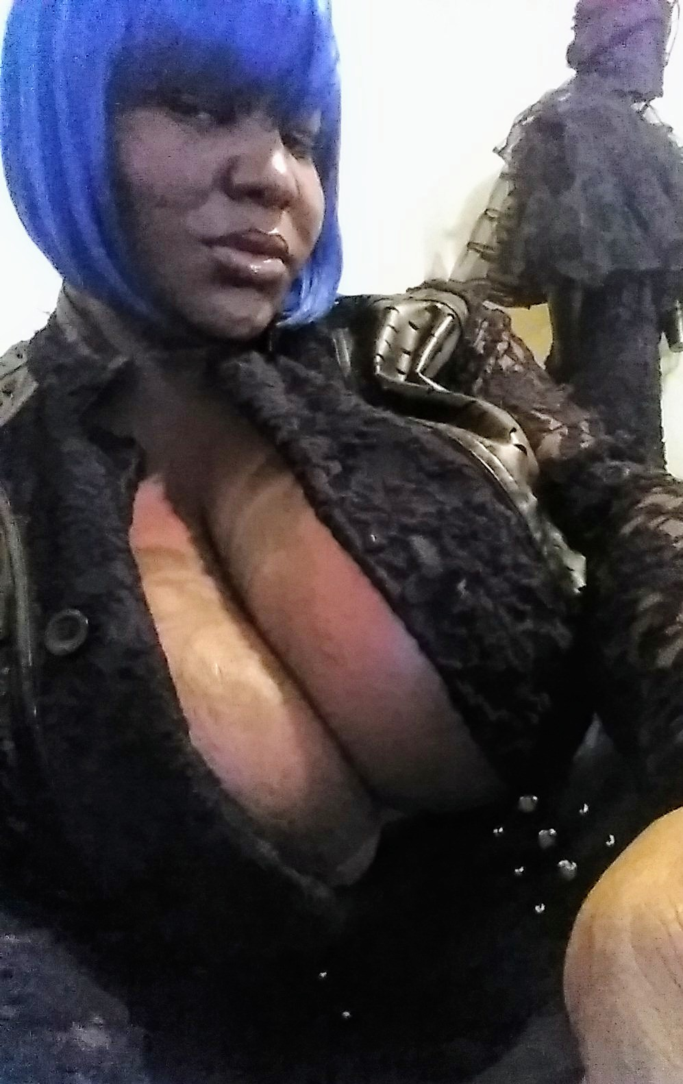 mistress seeking slaves