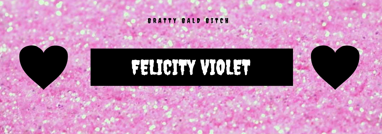 felicity banner