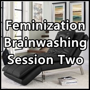 permanent feminization brainwashing
