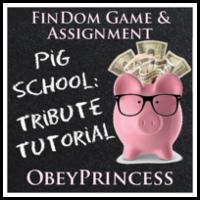 Pay Pig School