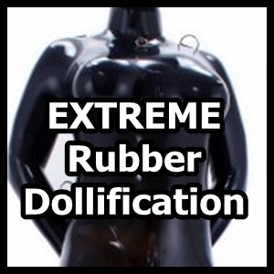 dollification rubber doll