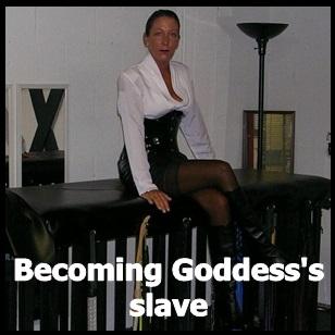 Goddess Natasha