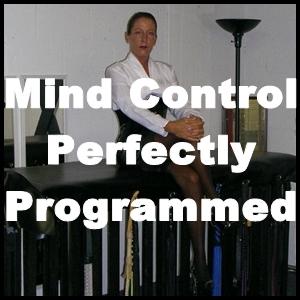 Hypnosis Mind Control