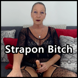 Female Domination Strapon