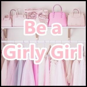 feminization girly girl
