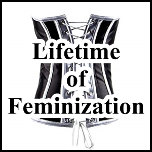 permanent feminization emasculation