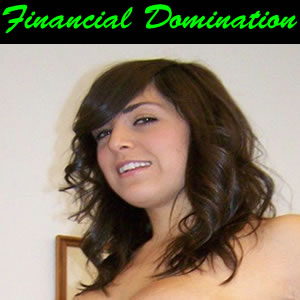 financial domination