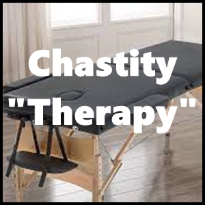 chastity therapy