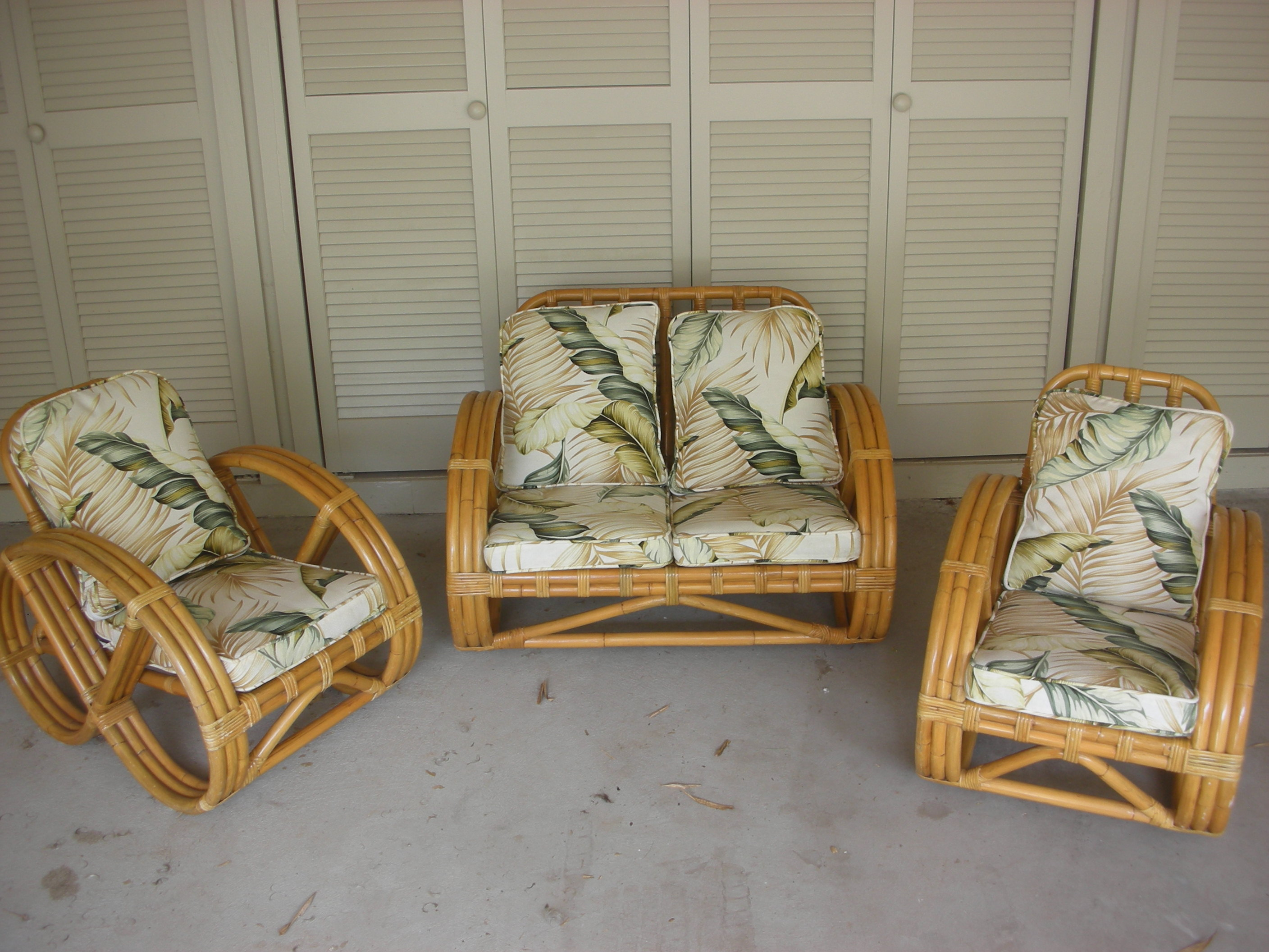 vintage rattan bamboo furniture Vintage Bamboo Furniture vintage rattan bamboo furniture