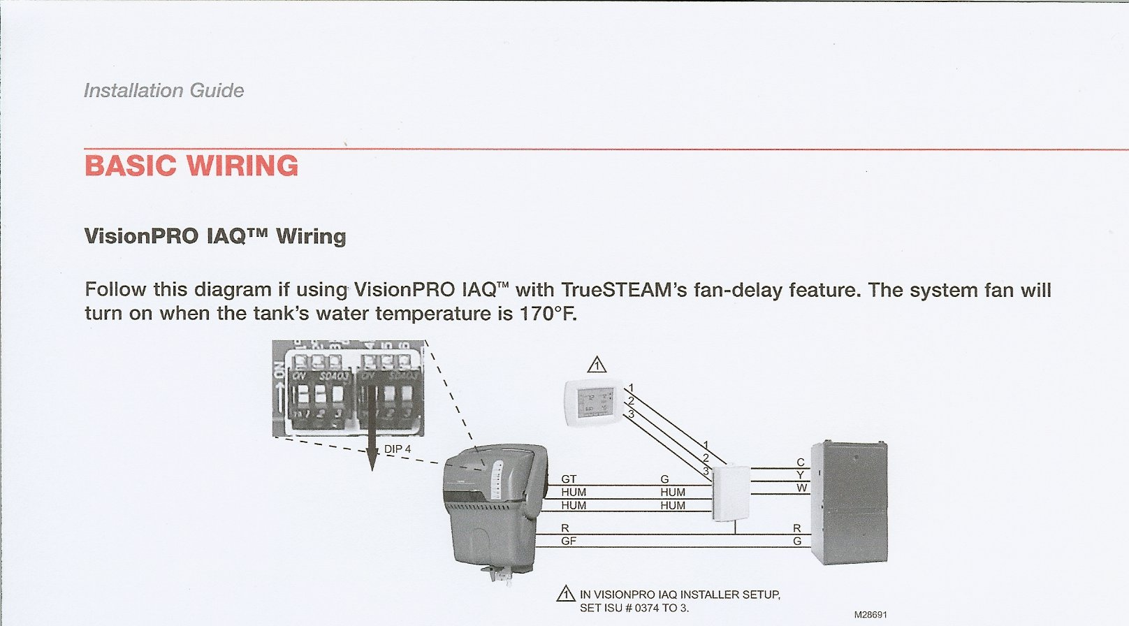 Trane Wiring Diagrams Model Xr80 Starting Know About Diagram Iaq Thermostat Xr90 25 Images