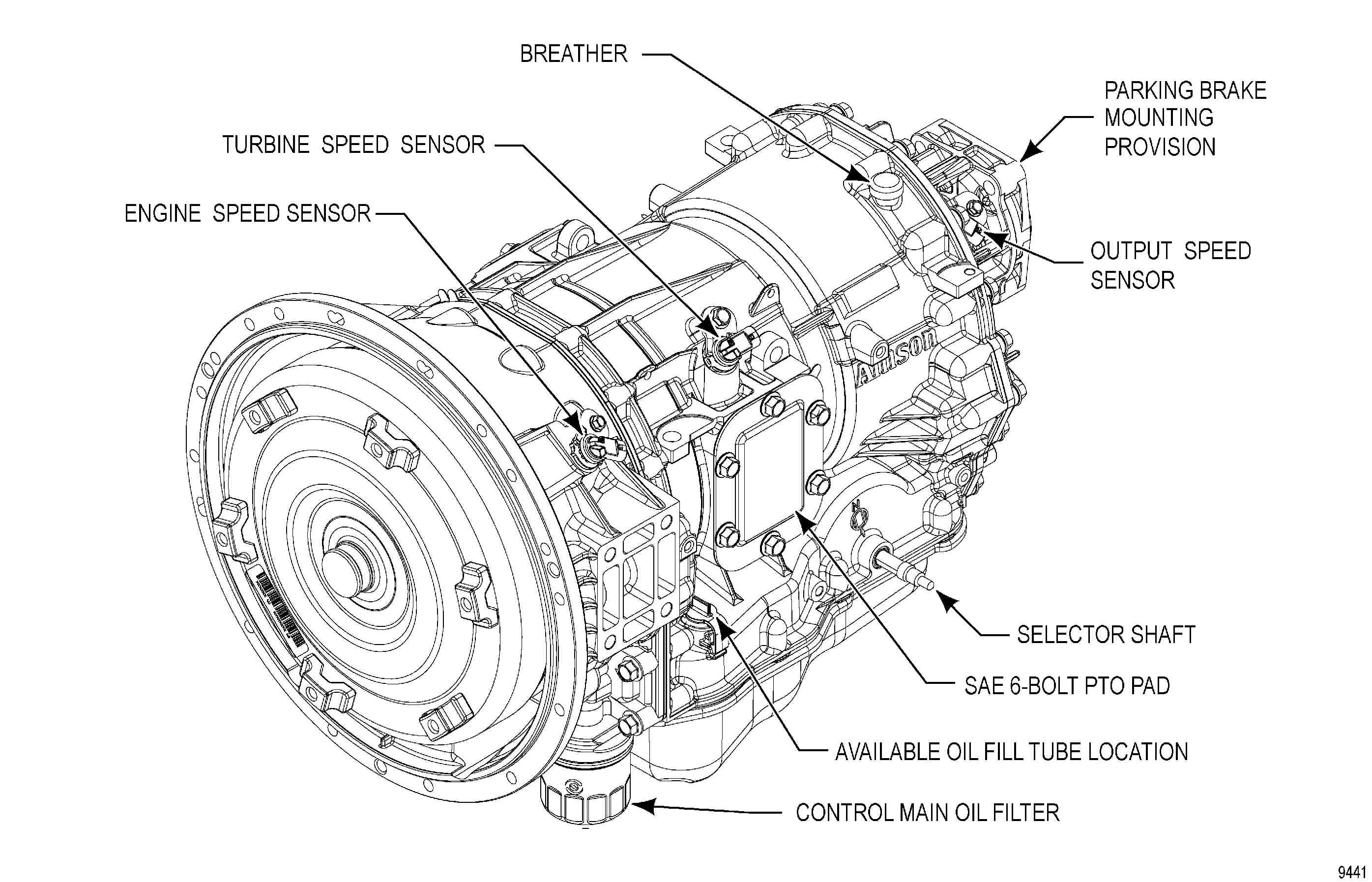 ford 3000 ignition wiring diagram
