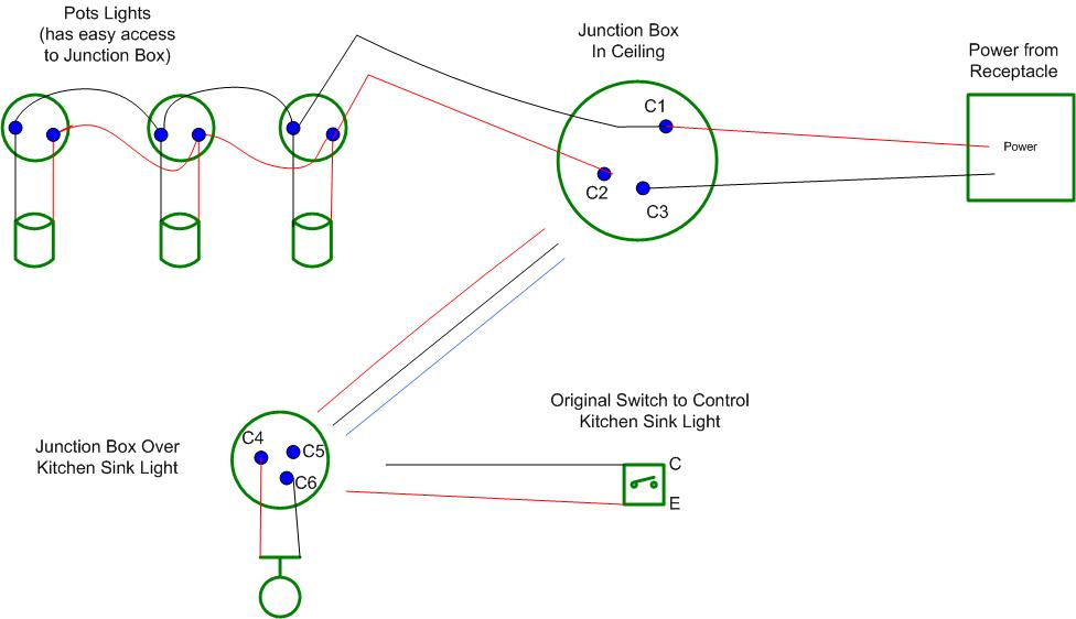 spotlight wiring diagram kitchen wiring diagrams kitchen spotlight wiring diagram kitchen wiring diagrams