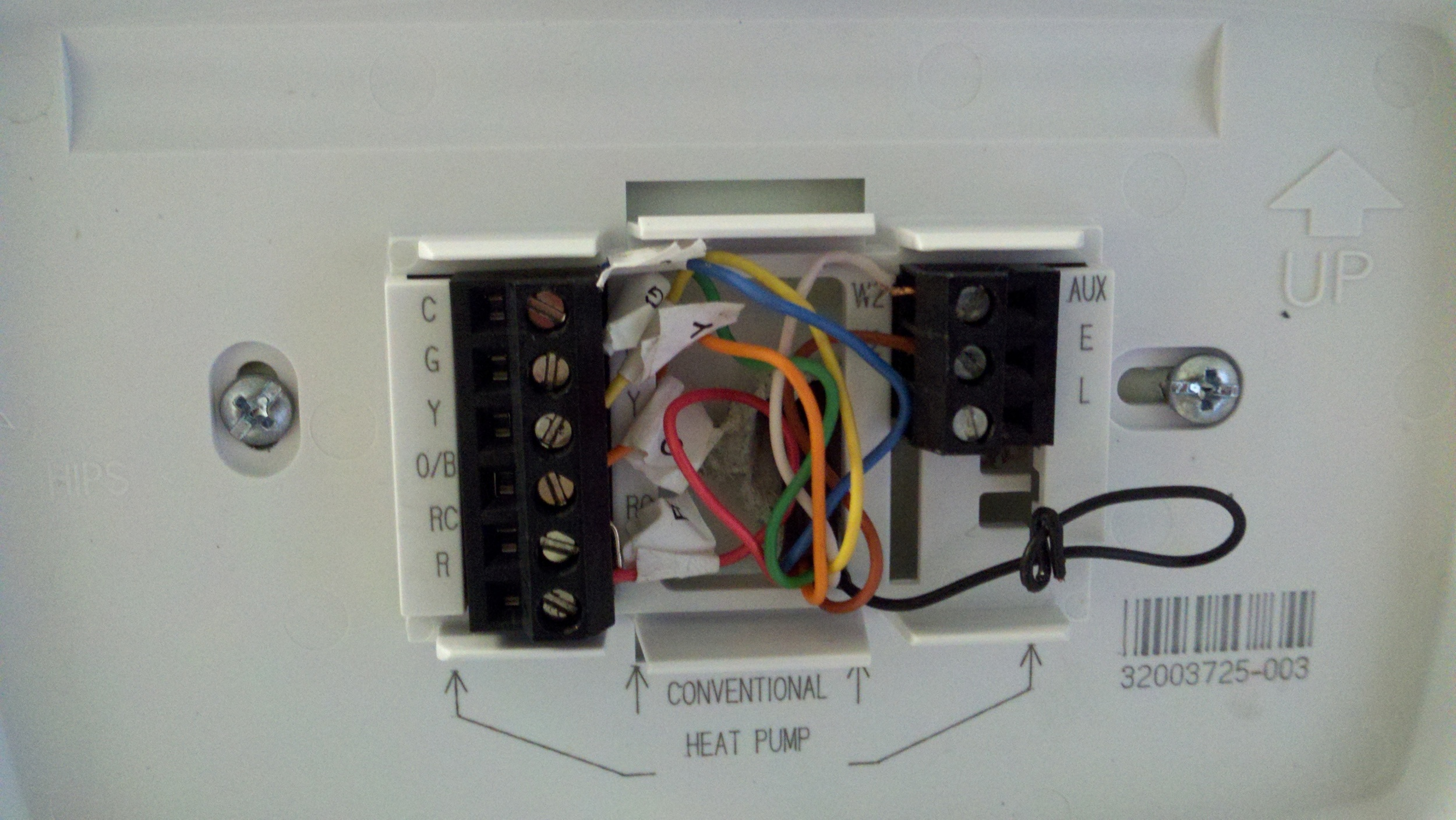 millivolt thermostat wiring diagram robertshaw ignition