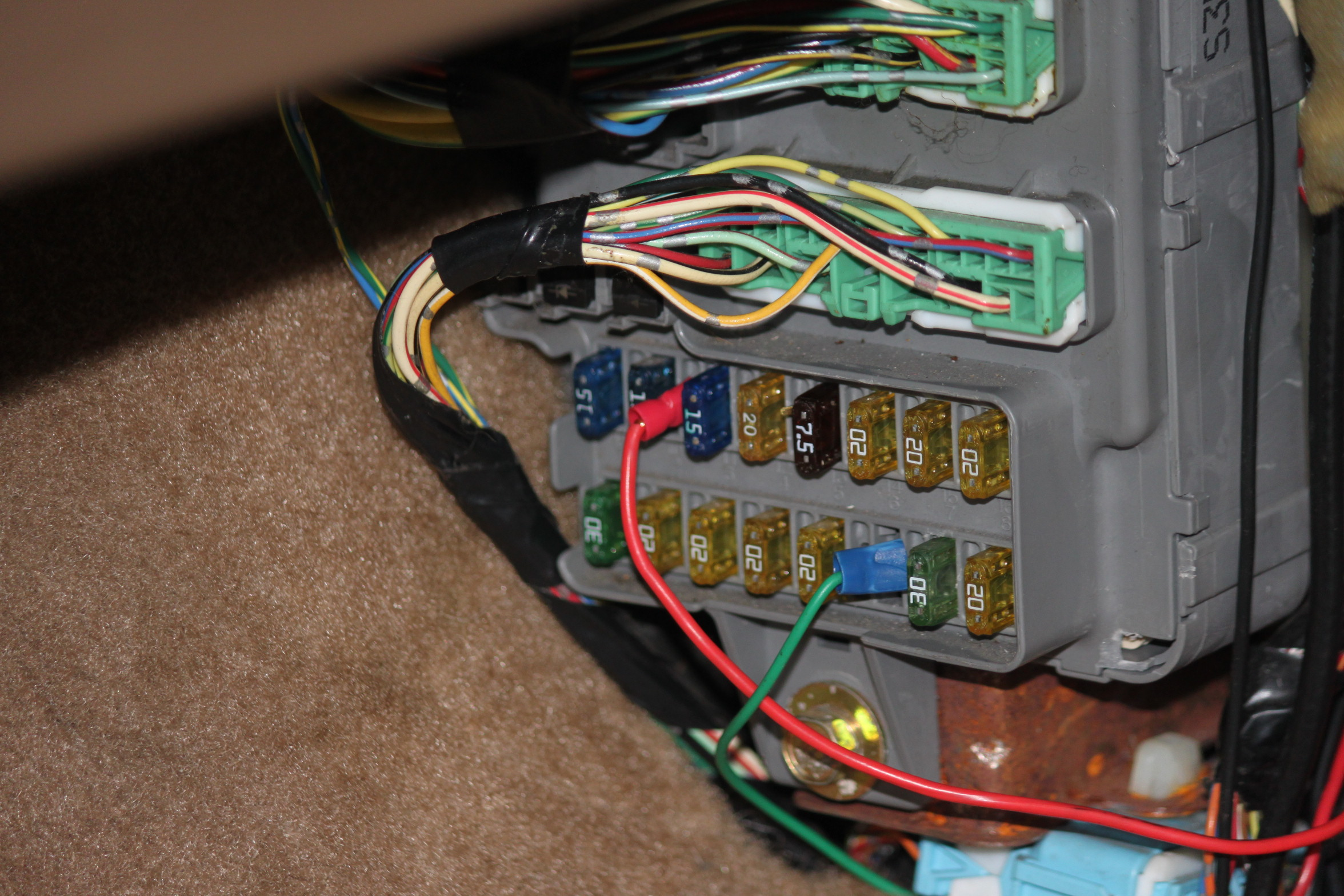 02 Acura Mdx Fuse Box Location Another Blog About Wiring Diagram 2008 2002 U2022 Rh Ok2 Infoservice Ru